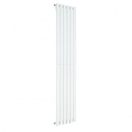 Grzejnik dekoracyjny Ultimate pojedynczy 160x36cm biały