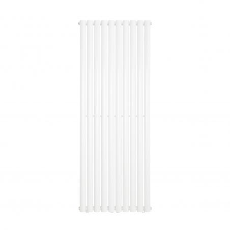 Grzejnik dekoracyjny Ultimate pojedynczy 180x60cm kolor biały
